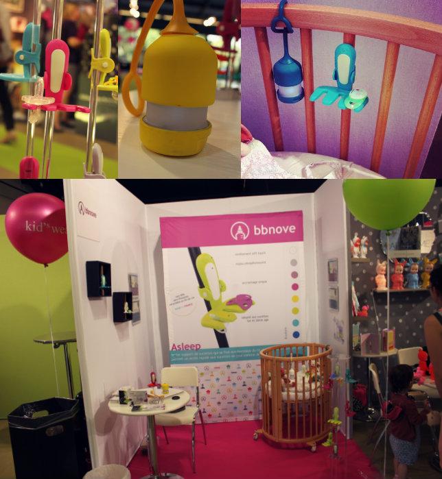 bbnove e-shop puériculture design - concept store made in france pour bébés