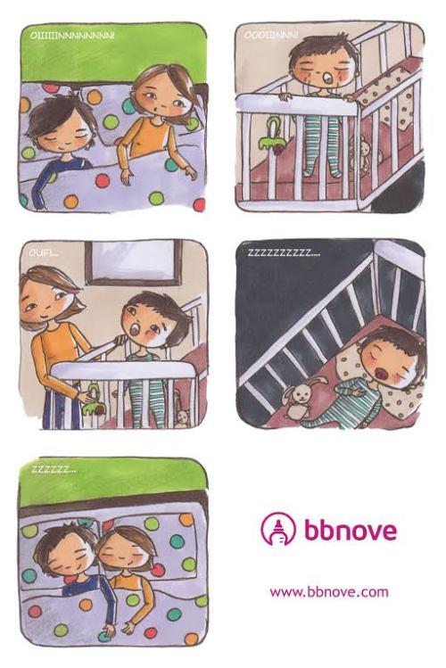 bbnove e-shop puériculture design - concept store made in france pour bébés Poli - na - BBNOVE