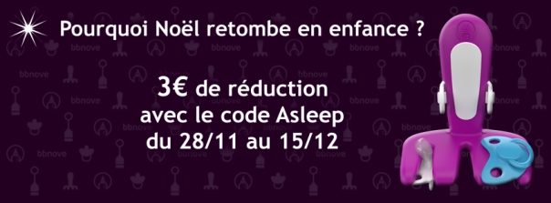bbnove e-shop puériculture design - concept store made in france pour bébés promotion asleep bbnove